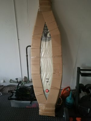 Jack Daniels surfboard for Sale in Moreno Valley, CA