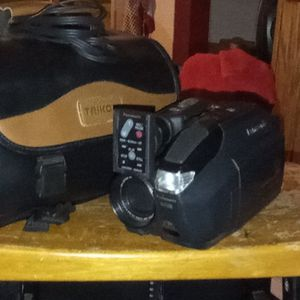Panasonic PV-L659 Camcorder for Sale in East Los Angeles, CA