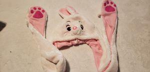 kids bunny rabbit scarf for Sale in Moreno Valley, CA