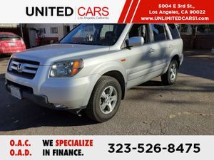 2006 Honda Pilot for Sale in East Los Angeles, CA