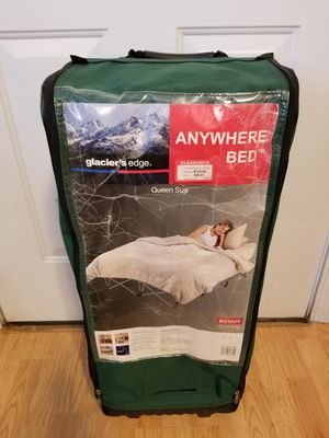 Foldable Camping Bed Frame. for Sale in Medford, OR