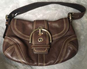 Coach Shoulder Bag for Sale in San Antonio, TX