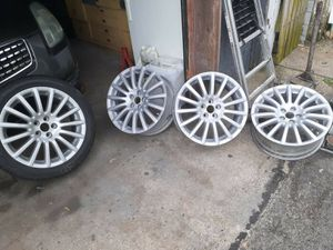 Rims!!!!!! $250 for Sale in Emmaus, PA