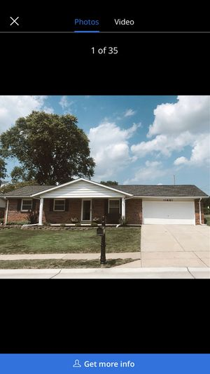 For Sale home 11441 Terry Ave Bridgeton Mo 63044 open house 10/13/19 1-3 for Sale in Saint Charles, MO