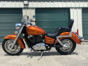 2004 Honda Shadow Sabre 1100cc for Sale in Houston, TX