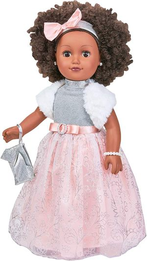 NEW IN BOX- My Life Winter Princess Doll for Sale in Phoenix, AZ