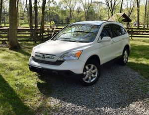 Fully detailed 2008 Honda CRV EX-L FWDWheelss Exceptional for Sale in Sioux Falls, SD