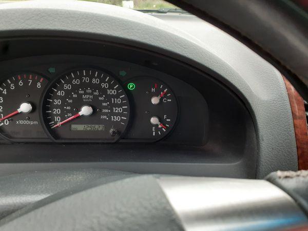 2003 kia sorento 4 wheel drive