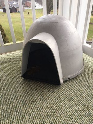 Outdoor cat or small dog house for Sale in Marwood, PA