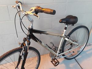 GIANT Cypress 21-speed comfort/commuter bike, serviced and ready to ride! for Sale in Portland, OR