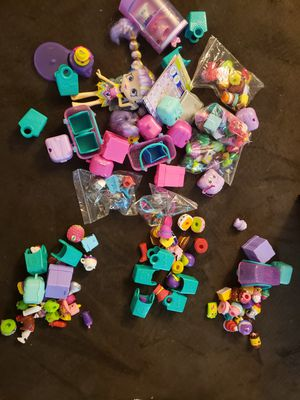 Large Shopkins Collection for Sale in Salem, OR