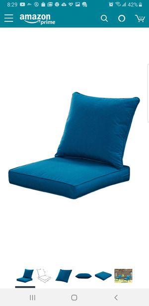 H10 - Outdoor / Indoor Cushion 1 Set for Sale in Orange, CA
