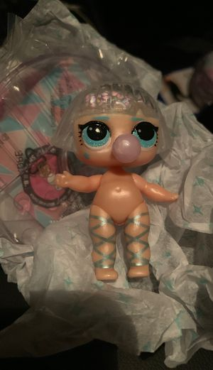 Winter Series LOL doll *brand new for Sale in Castro Valley, CA