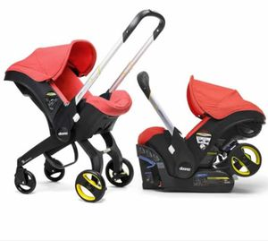 DOONA 3n1 +2 car seat bases for Sale in Garland, TX