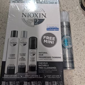 Nioxin Hair Shampoo for Sale in Phoenix, AZ