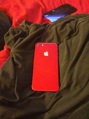 128gb iphone 7 icloud locked for Sale in Ruston, WA