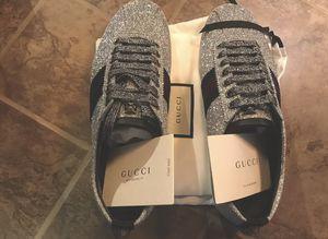 Gucci Glitter Shoes for Sale in Atlanta, GA