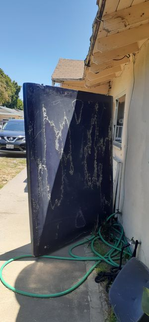 Camper shell for Sale in Santa Ana, CA