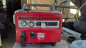 Generader $100 for Sale in Fresno, CA
