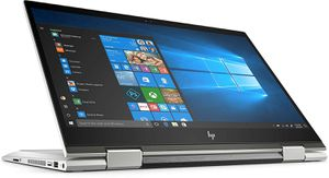 """HP - ENVY X360 2-IN-1 15.6"""" TOUCH-SCREEN LAPTOP - INTEL CORE I7 - 12GB MEMORY - 256GB SOLID STATE DRIVE - HP FINISH IN NATURAL SILVER for Sale in Montgomery, AL"""