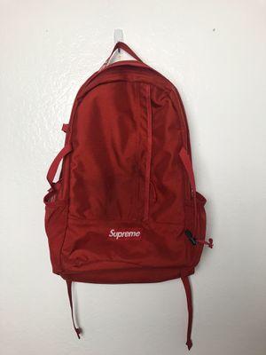 Supreme SS18 for Sale in Fresno, CA