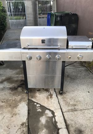 Kenmore BBQ grill for Sale in Selma, CA