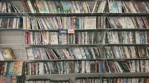 1000s of DVDs, Blu Rays, Video Games for Sale in Redmond, WA