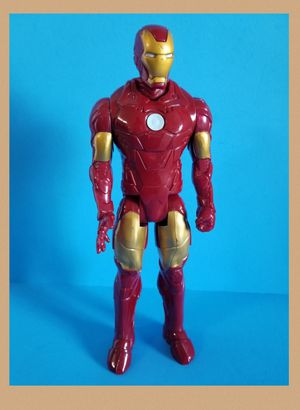 "Iron man action Figure 12"" for Sale in Sanford, FL"