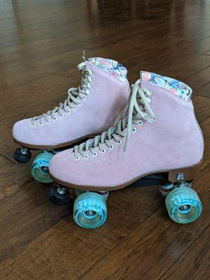 Moxi roller skates 8 for Sale in Montclair, CA