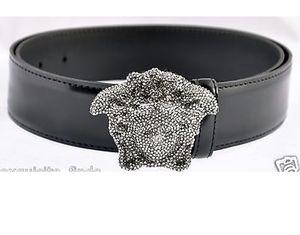 Versace men belt for Sale in East Riverdale, MD