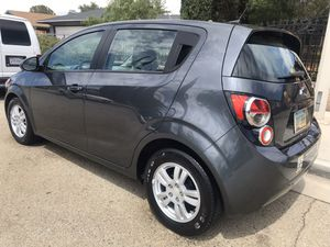 2012 Chevy sonic for Sale in Palmdale, CA