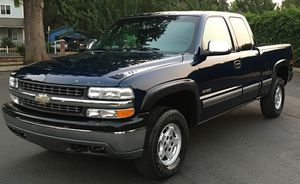 2002 Chevrolet Silverado 1500! for Sale in Independence, MO