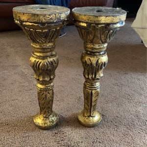 Candle Stick Holder for Sale in Bakersfield, CA