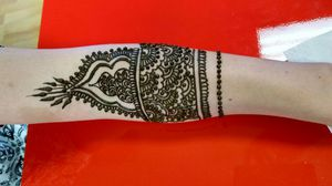 Henna Tattoo for Sale in Tampa, FL