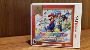 MARIO PARTY ISLAND TOUR. 3DS for Sale in Doral, FL