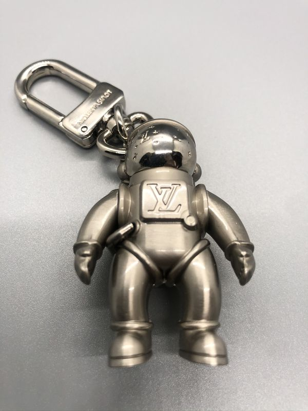 Louis Vuitton Astronaut Keychain