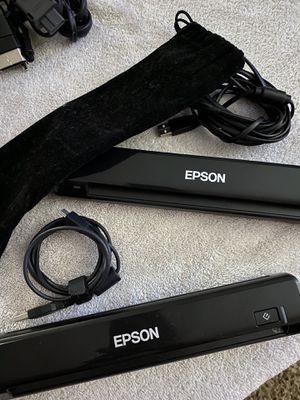 Epson Portable Scanner for Sale in Tucson, AZ