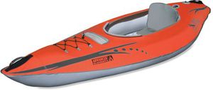 Inflatable Kayak with life jacket and paddle for Sale in Chicago, IL