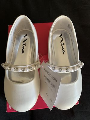 Brand new toddler shoes size 8c never used $20 FIRM for Sale in Sacramento, CA