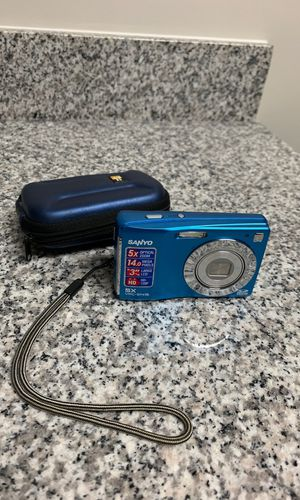 Sanyo digital camera for Sale in Louisville, KY