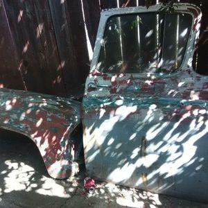 55 chevy c10 for Sale in Stockton, CA