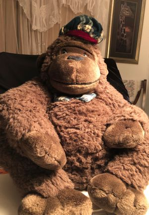 🧸 Big Monkey for Sale in Phoenix, AZ