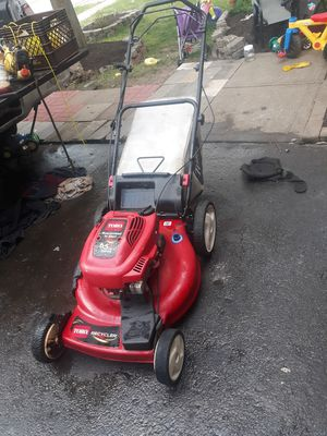 TORO SELF PROPELLED MOWER for Sale in Canal Winchester, OH