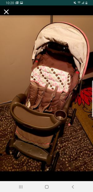 Graco fast action foldable stroller for Sale in San Diego, CA