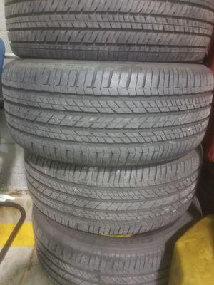 Bridgestone Dueler for Sale in Rockville, MD