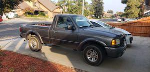 Ford Ranger 2004 for Sale in Clovis, CA