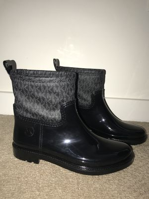 Michael Kors Rain Boots for Sale in Sandy, UT
