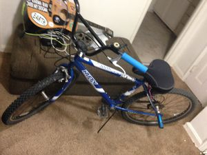 Huffy mountain bike for Sale in Cleveland, OH