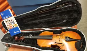 1/2 size Schiller Violin for Sale in Lakewood, CO