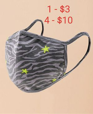 Face mask for Sale in Midland, TX